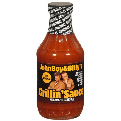 john boy and billy grilling sauce - 1
