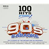 1990s  100 Hits  90s Karaoke