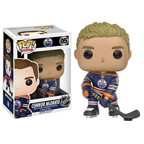 FunKo Figurine POP! Vinyl NHL Connor McDavid, 11211