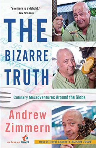 The Bizarre Truth: Culinary Misadventures Around the - Bizarre Holidays