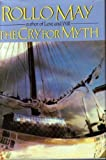 The Cry for Myth, May, Rollo, 0393027686