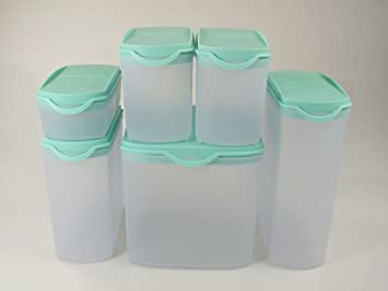 1 Boîte MODULAIRE POP 1L NEUVE VENTE FLASH TUPPEWARE