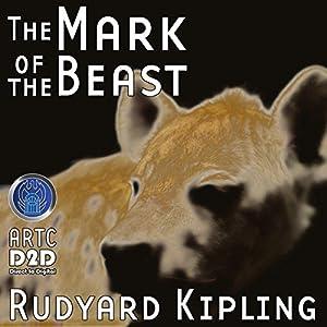 The Mark of the Beast (Dramatized) Radio/TV Program
