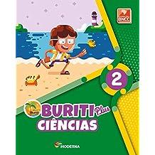 Buriti Plus. Ciências - 2º Ano