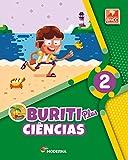 capa de Buriti Plus. Ciências - 2º Ano