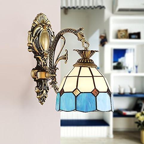 Larsure Vintage Industrial Style Wandleuchte Wandleuchte Lampe Erinnert An  Die Wand Lampen Retro Wandleuchten Bügeleisen Leuchten