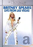 Britney Spears Live From Las Vegas [DVD] [2012]