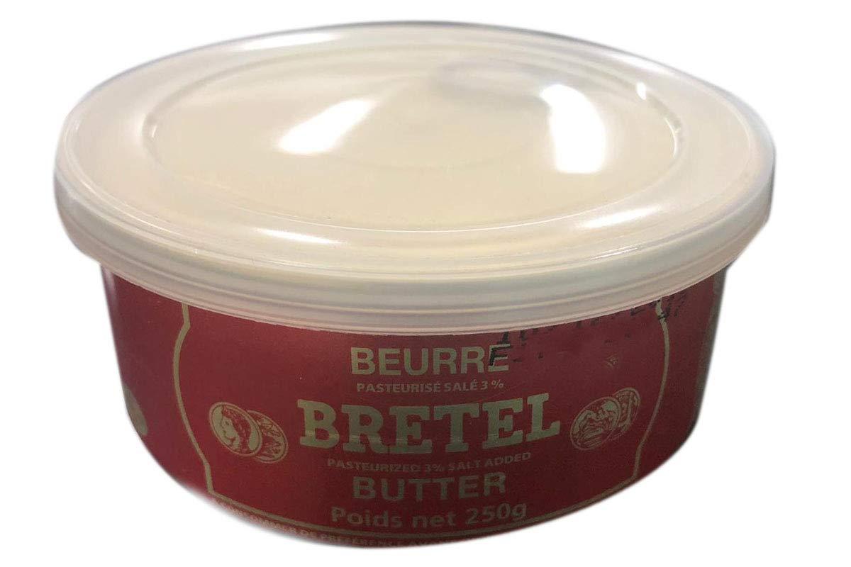 Bretel Butter - 250g (Pack of 30)