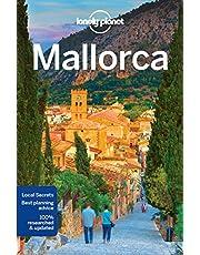 Lonely Planet Mallorca 4 4th Ed.: 4th Edition
