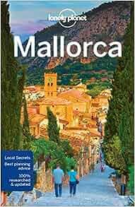 Amazon.com: Lonely Planet Mallorca (Travel Guide ...