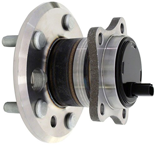 WJB WA512206 - Rear Left  Wheel Hub Bearing Assembly - Cross Reference: Timken HA592460 / Moog 512206 / SKF BR930267