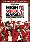 High School Musical 3: Senior Year (Extended Edition) by Walt Disney Video