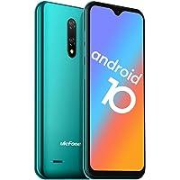 Ulefone Note 8P Smartphone Android 10-4G Dubbel SIM Ontgrendeld Mobiele Telefoon Met 3 in 1 sleuf 5,5 inch Scherm 2GB…