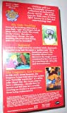 Timeless Tales The Ugly Duckling, Rapunzel, and The Emeror's New Clothes (VHS)