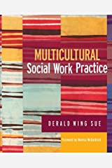 Multicultural Social Work Practice Paperback