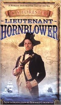 Book By C S Forester - Lieutenant Hornblower (1989-01-16) [Mass Market]