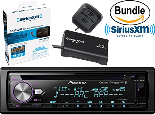 pioneer-deh-x8800bhs-cd-receiver-with-mixtrax-bluetooth-hd-radio-bluetooth-hands-free-calling-and-wi