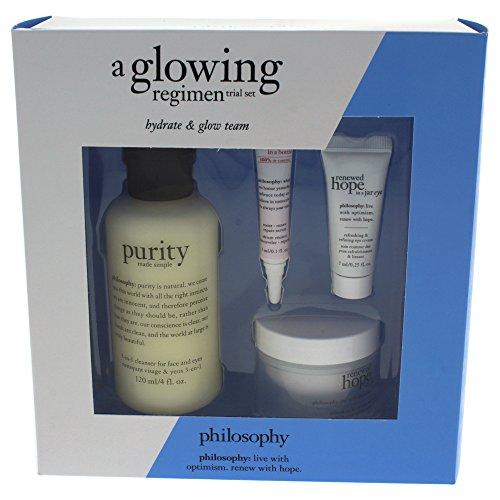 Philosophy Skin Care Kits - 4