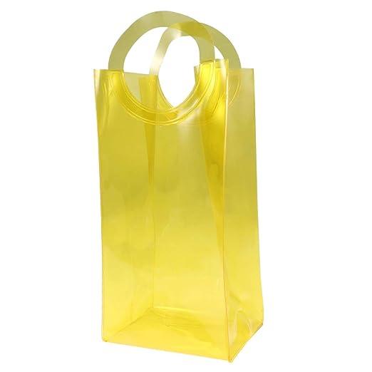 BESTONZON Bolsa de vino Botella de vino Refrigerador Congelador ...