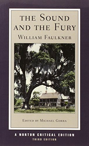 the influences of william faulkner in writing the novel the sound and the fury William faulkner the sound and the fury  26 literary influences before modernism  faulkner began writing short stories in new orleans under the influence of.