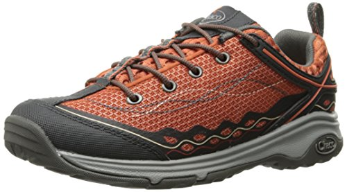 Chaco Women's Outcross Evo 3 Hiking Shoe, Mecca, 7 M US