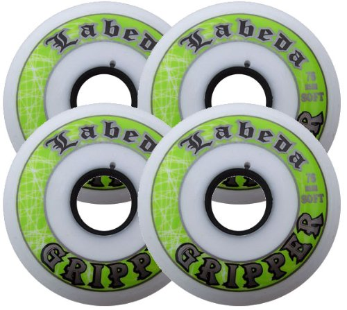 e Hockey Wheels ()