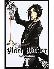 Black Butler, Vol. 1: 01