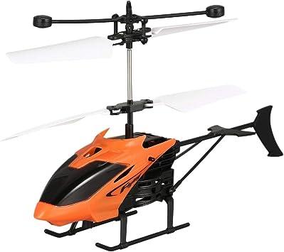Mazur D715 Flying Mini inducción por Infrarrojos RC Drone ...