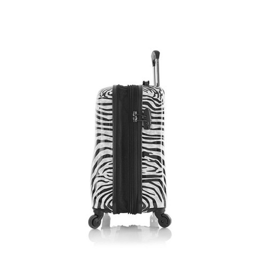 Heys Zebra Equus Fashion Spinner 3-piece Luggage Set