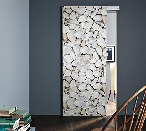 Piedras decorativas adhesiva (pared adhesivo adhesivo adhesivo para muebles armario pantalla Lámina para puerta pantalla pantalla Manualidades pantalla pantalla para plotter Muebles Decoración de pared: Amazon.es: Hogar