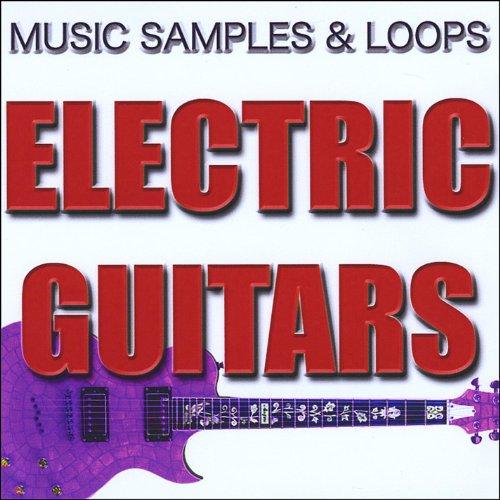 Electric Guitar Samples and Loops