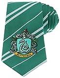 elope Harry Potter Slytherin House Neck Tie
