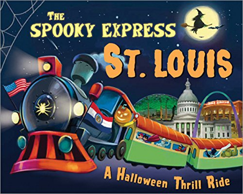 The Spooky Express St. Louis -