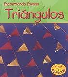 Triángulo, Diyan Leake, 1403474974