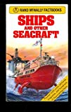 Ships and Other Sea Craft, Brian Williams, 0528878581