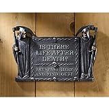 Design Toscano CL6290 Life After Death: No