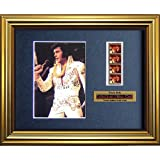 Elvis - This is Elvis - Framed filmcell picture (g)