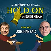 31: Boston Comedy Festival: Jonathan Katz | Eugene Mirman, Jonathan Katz