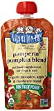 Nummy Tum Tum Organic Pampering Pumpkin Blend, 4 Ounce (Pack of 12)