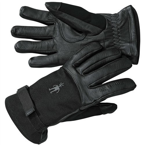 UPC 605284672655, Smartwool PhD Spring Glove - Black Medium