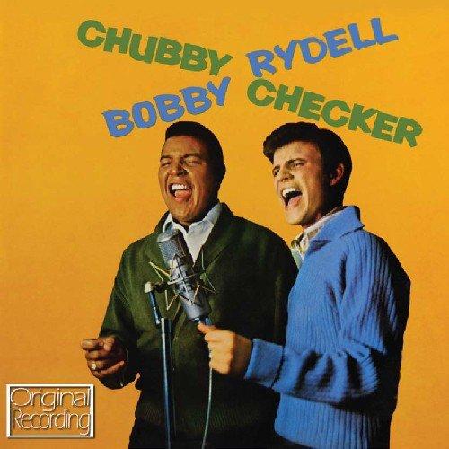 CHUBBY CHECKER - Chubby Checker / Bobby Rydell - Zortam Music