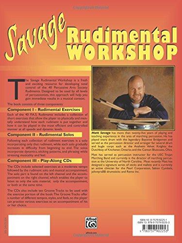 Book Report « Hybrid Rudiments « Ninja Drummist