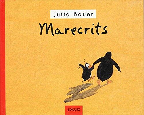 Marecrits: Amazon.es: Bauer, Jutta, Bauer, Jutta: Libros