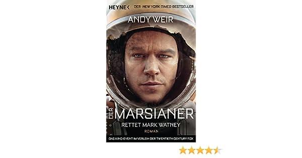 Der Marsianer Andy Weir Pdf
