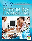 img - for Income Tax Fundamentals 2016 (with H&R BlockTM Premium & Business Access Code) book / textbook / text book