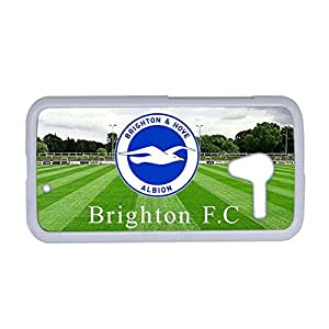 With Brighton And Hove Albion Football Club Hard Phone Cases For Child For Moto X 1Th Choose Design 4