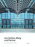von Gerkan, Marg und Partner: Architecture 20012003 (German and English Edition), Meinhard von Gerkan, 3764373660