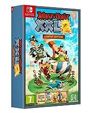 Asterix and Obelix XXL2 Limited Edition - Nintendo Switch [Importación inglesa]