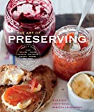 img - for The Art of Preserving (Williams-Sonoma) book / textbook / text book
