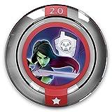 disney marvel disc - Disney INFINITY: Marvel Super Heroes (2.0 Edition) Power Disc - Gamora's Space Armor
